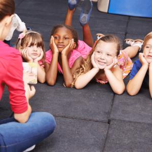 Formation J'aide mon enfant à contrôler son attention